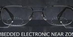 Les verres électroniques rendront bientôt vos lunettes«intelligentes»