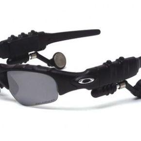 Les lunettes Oakley Thumps, la paire de lunettes intelligentes deGoogle