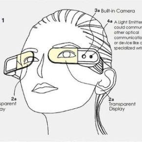 Après Google, Sony présente ses lunettesélectroniques