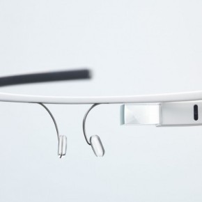 Google Glass : la première prise en main à laloupe