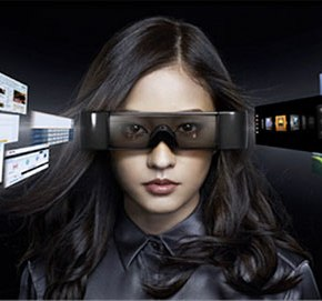 Huawei prépare aussi des lunettesintelligentes