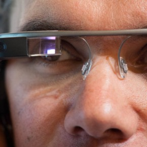 Google Glass : dites «non aux cyborgs»