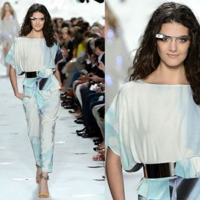 InSight, l'application pour Google Glass qui reconnaît lesvêtements