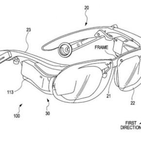 Sony pourrait venir concurrencer les lunettes intelligentes GoogleGlass