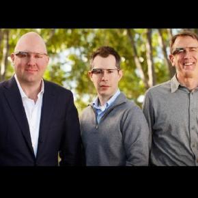 Le «Glass Collective» : un programme pour financer l'écosystème des GoogleGlass