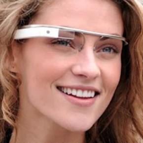 Google imagine les lunettes dufutur