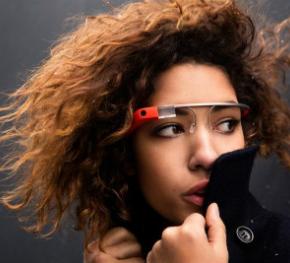 Google choisit 8 000 internautes pour tester ses lunettesintelligentes