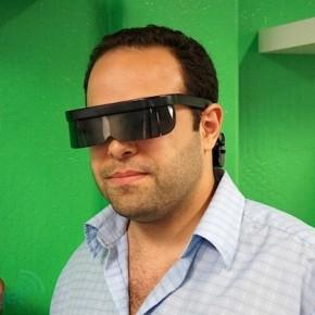 Atheer Labs : des lunettes interactives qui veulent concurrencer les GoogleGlass