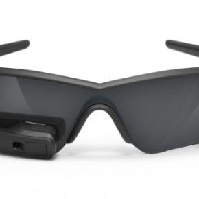 Les Jet HUD, lunettes intelligentes de Recon Instruments veulent concurrencer les GoogleGlass