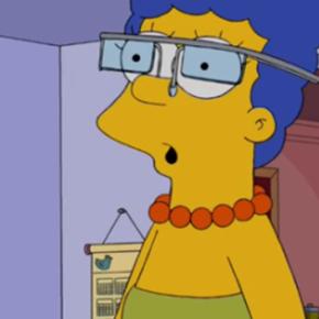 Les Google Glass sont malvues
