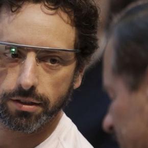 Les mensurations des Google Glassrévélées
