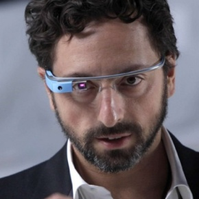 Google Glass : des lunettes intelligentes pour les gouvernertous
