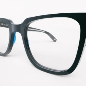 Des Google Glass ressemblant à des lunettes classiques!