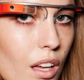 Les lunettes Google Glass comme si vous lesportiez