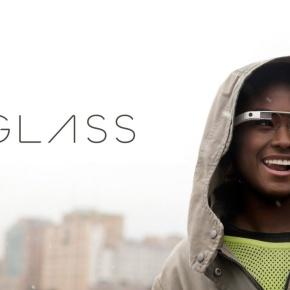 Les Google Glass pourront se porter en2014