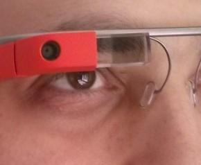 Google Glass : Comme un enfant devant un sapin deNoël