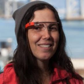 Attention aux Google Glass au volant!