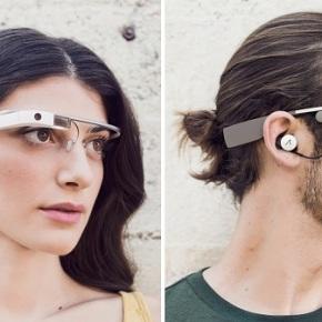 Des accessoires pour les GoogleGlass