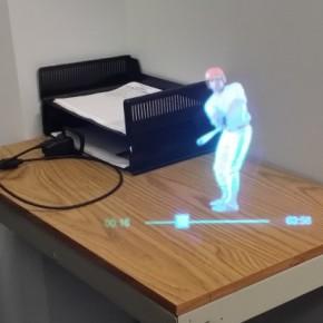 Lunettes Intelligentes et holographiques. Vuzix et Nokia lancent un concurrent aux GoogleGlass…