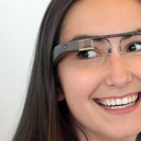Premières lunettes de vueintelligentes
