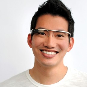 Google Glass. Présentation duprojet.