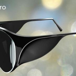 Google Glass : MetaPro pour concurrencer les lunettes connectées?