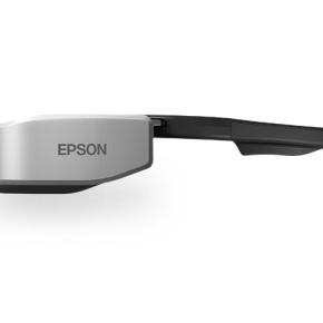 Smart Glass : Epson fait des entreprises une cible dechoix