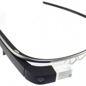 L'arrestation d'un porteur de lunettes intelligentes lors d'une séance du film The RyanInitiative