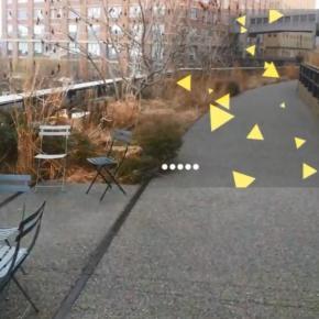 Google Glass : Le premier jeu des lunettes intelligentes envidéo