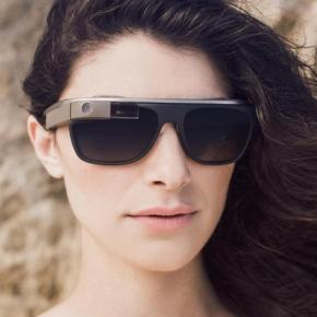 Google Glass : Vidéo de plusieurs modèles adaptables à la vue detous