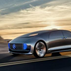 Objets connectés : 54 millions de voitures autonomes seront en circulation en2035