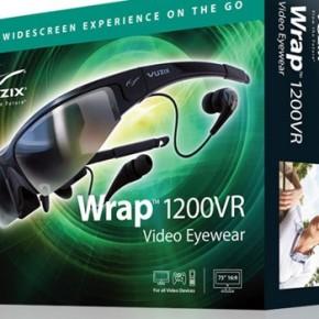 C'est la course aux lunettes intelligentes!