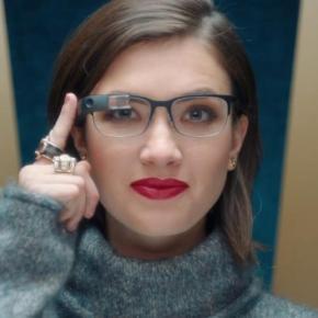 Google sur le point de commercialiser des lunettesintelligentes