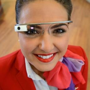 Virgin Atlantic teste les Google Glass pour améliorer l'accueil despassagers