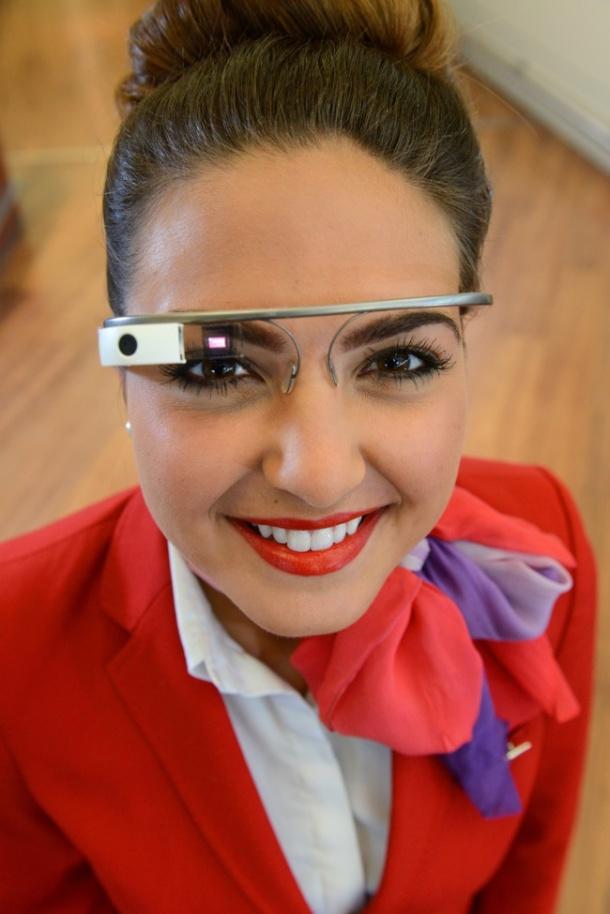 virgin-atlantic-teste-les-google-glass 2