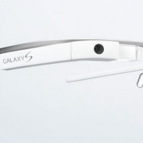 Galaxy Gear Glass : Samsung prépare son alternative aux Google Glass