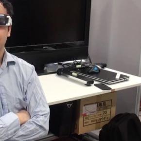 Des lunettes connectées japonaises pour mentir avec lesyeux