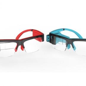 Optinvent présente ses lunettes connectées ORA-S Made inFrance