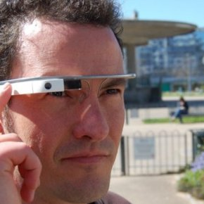 Au cœur de son labo secret, Google peaufine ses lunettesconnectées