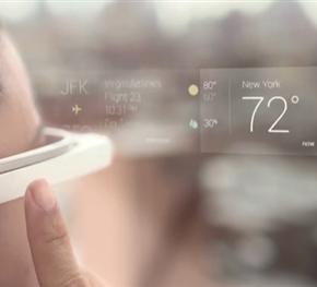Les lunettes connectées Google Glass se sont bien vendues aux États-Unis et passent à Android4.4