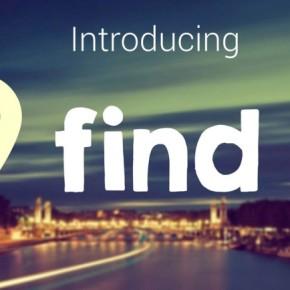 Find It, ou comment chercher ses objets avec GoogleGlass