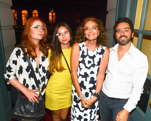 google-glass-diane-von-furstenberg-sergey-brin-fashion-week-2