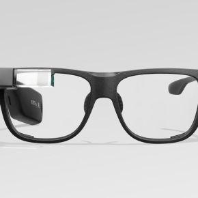 Les Google Glass coûtent 152 dollars àproduire