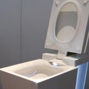 Et si vos toilettes vous espionnaient ? Des toilettes connectées?
