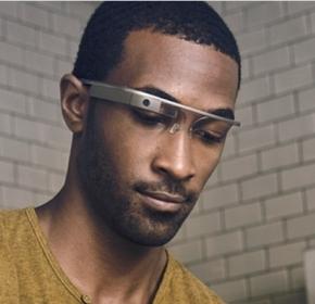 L'abus de Google Glass nuit à la santévisuelle