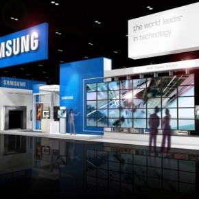 Gear Blink, les lunettes connectées de Samsung?