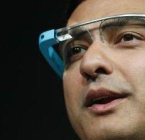 Des lunettes… intelligentes?