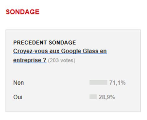 Google Glass en entreprise -20140625