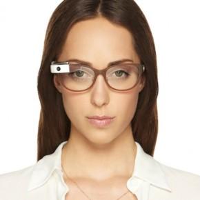 Les Google Glass Diane Von Furstenberg en vente auxUS