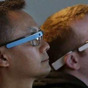 Les Google Glass vivent peut-être leurs dernièresheures